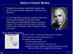 history of atomic models45