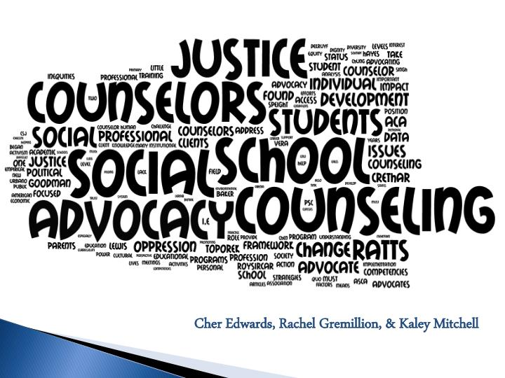 counseling and advocacy Syllabus clearinghouse: social justice / advocacy code of ethics resources ethical decision making ethics update columns aca statement on publicly diagnosing the mental state of an individual.