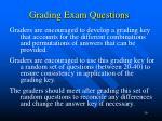 grading exam questions39
