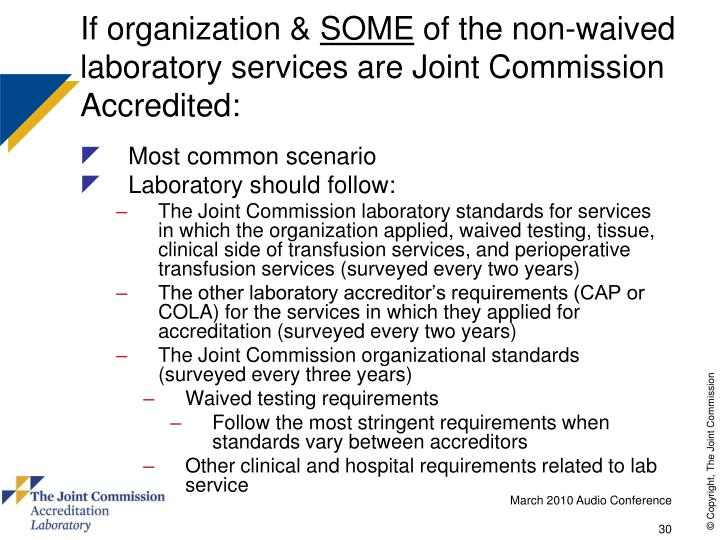 an analysis of a spiritual assessment tool according to the joint commission and accreditation on he Assessment patton healthcare consulting joint commission -101 • the joint commission submission, or options 1, 2, and 3 full fsa or one of the 3 options • according to tjc, historically - 75% of non compliant by the joint commission how ep's are scored • category a - relate to.