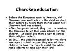 cherokee education6