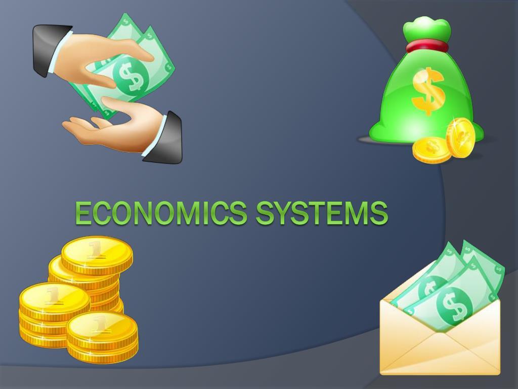 economics systems l.