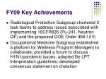 fy09 key achievements4