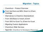 migration topics18
