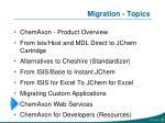 migration topics86