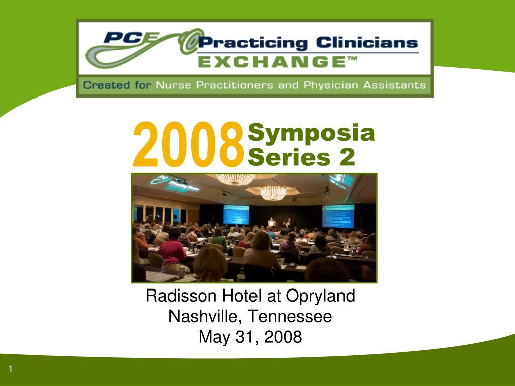 radisson hotel at opryland nashville tennessee may 31 2008 l.
