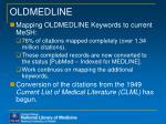 oldmedline