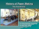 history of paper making6