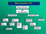 mobil corporation 1997