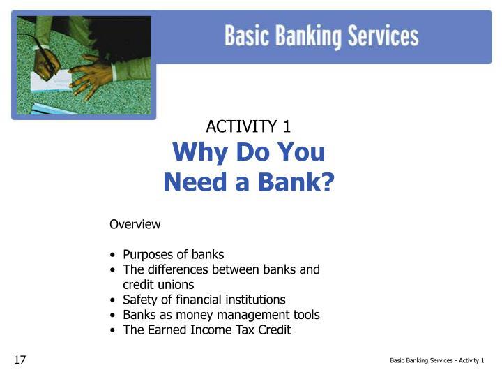 basics of banking and finance pdf