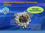 advanced propulsion technology strategy11
