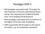 paradigm shift 2