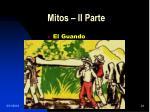 mitos ii parte24