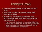 employers cont12