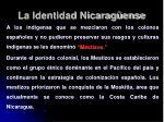 la identidad nicarag ense28