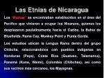 las etnias de nicaragua16