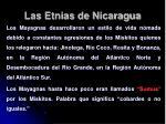 las etnias de nicaragua18