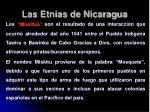 las etnias de nicaragua19
