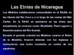 las etnias de nicaragua20