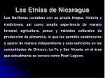 las etnias de nicaragua22