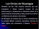 las etnias de nicaragua23