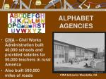 alphabet agencies14