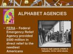 alphabet agencies16