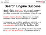 search engine success9
