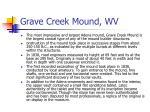 grave creek mound wv