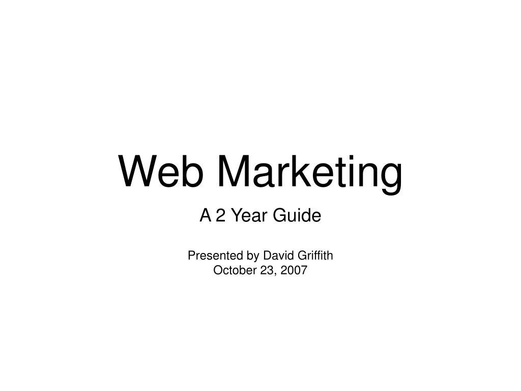 web marketing l.