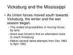 vicksburg and the mississippi5