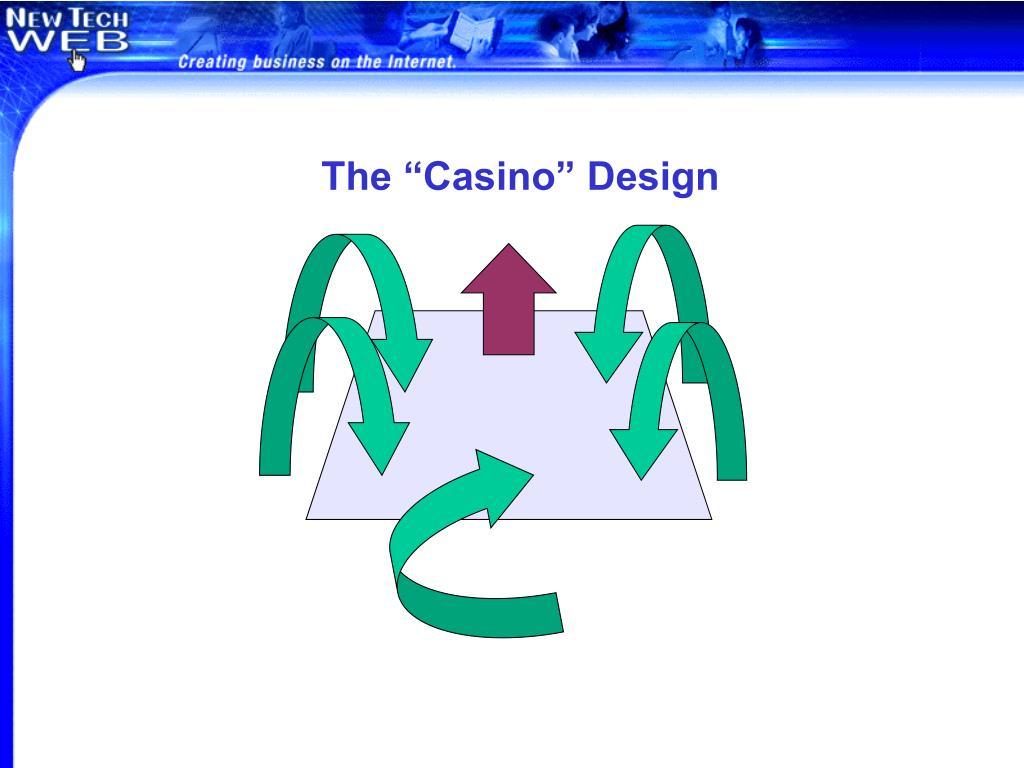 "The ""Casino"" Design"