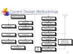 current design methodology