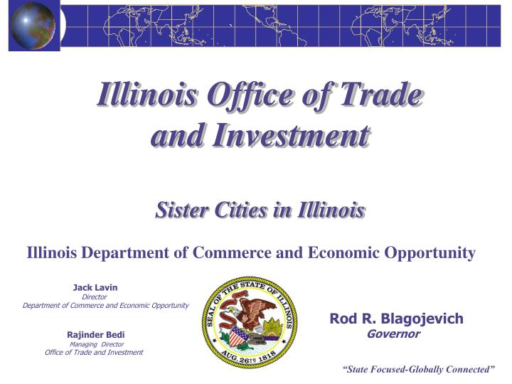 illinois office of trade and investment sister cities in illinois n.