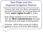 san diego and the imperial irrigation district14