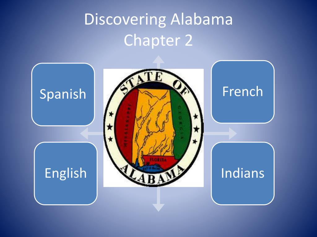 discovering alabama chapter 2 l.