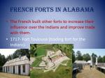 french forts in alabama42