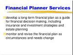 financial planner services56