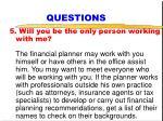 questions81