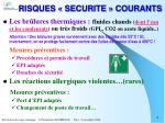 risques securite courants6