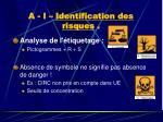 a i identification des risques6