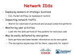 network idss