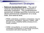 assessment strategies8