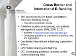 cross border and international e banking19