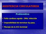 asistencia circulatoria2