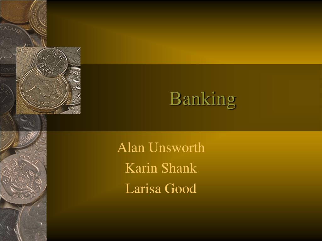 banking l.