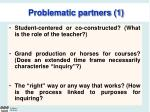 problematic partners 1