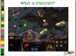 what is starcraft
