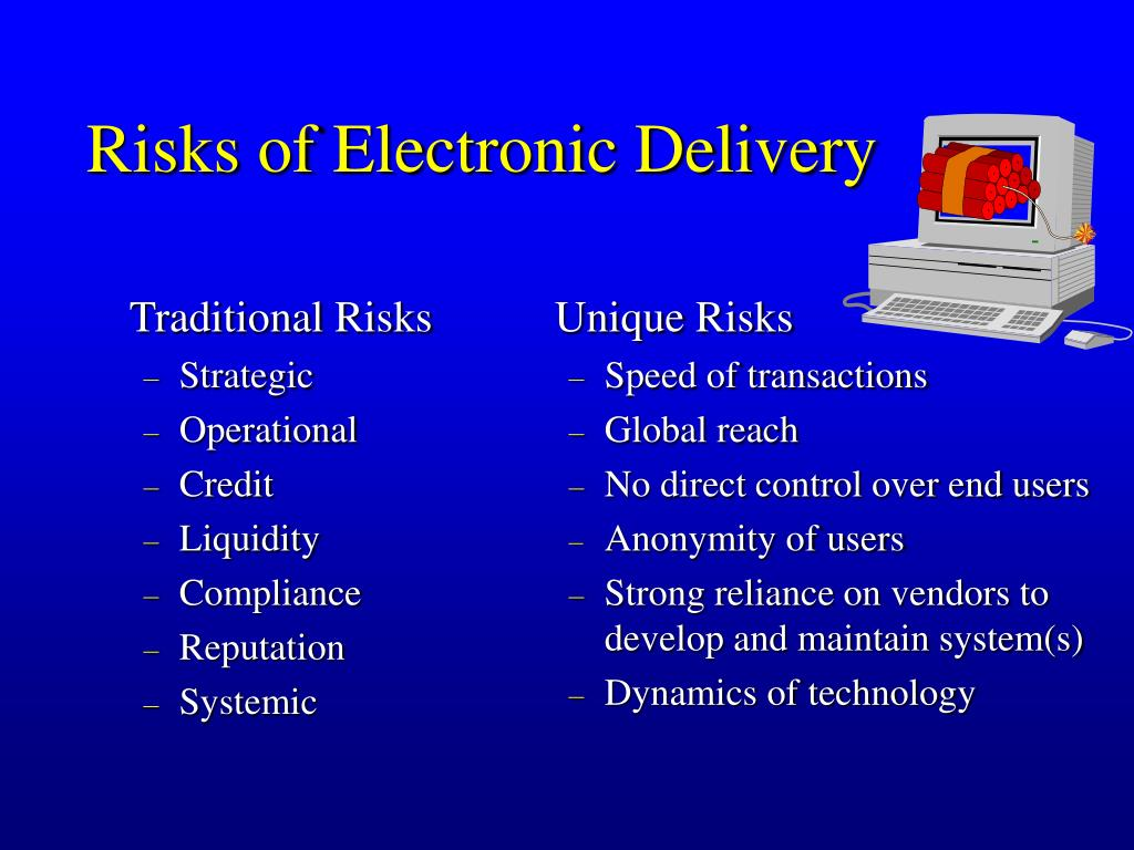 Traditional Risks