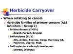 herbicide carryover18